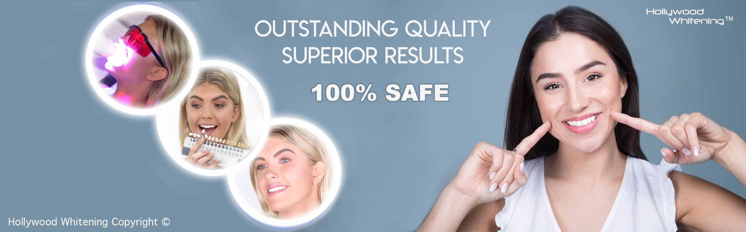 Hollywood Whitening™ – Teeth Whitening Business - Launch Video
